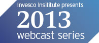 2013 Webcast Series logo